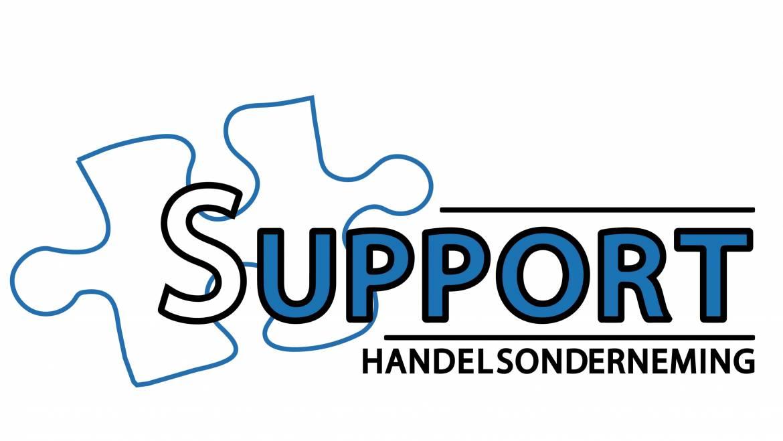 Support handelsonderneming